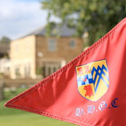 HHGC Hurley Cup Results