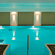 Headlam Spa included in Europe top 10!