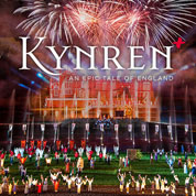 Kynren Short Break Package