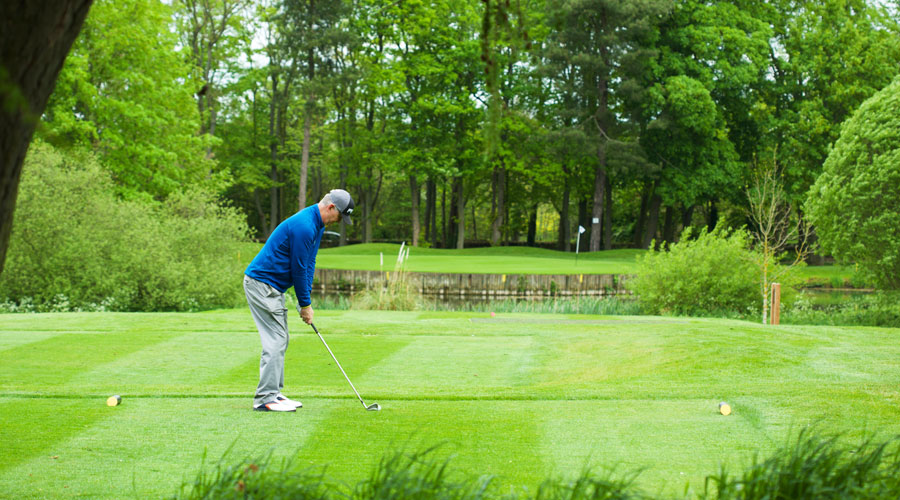 Golf Membership & Green Fees