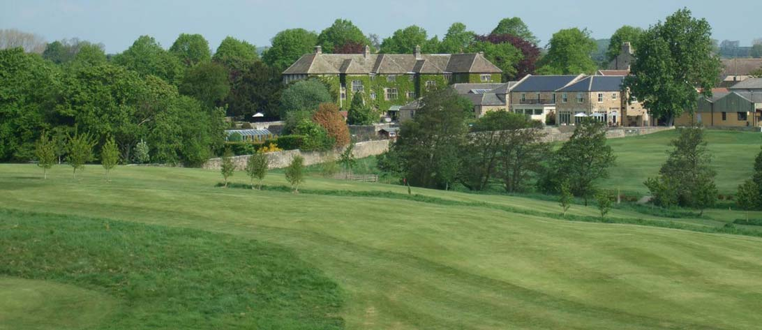 Golf Headlam Hall